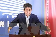 Thủ tướng Nhật Bản kêu gọi Hàn Quốc duy trì thỏa thuận song phương