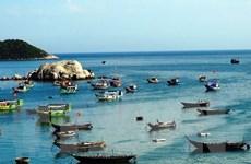Phấn đấu xây dựng Đà Nẵng thành một trung tâm kinh tế biển