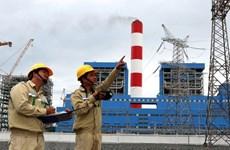Tổng công ty Phát điện 1 đẩy nhanh tiến độ dự án chậm tiến độ