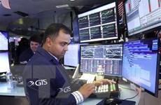 Chứng khoán Mỹ phục hồi mạnh mẽ do tâm lý nhà đầu tư được cải thiện