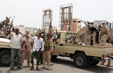 Yemen: Lực lượng ly khai kiểm soát Aden, chiếm dinh tổng thống