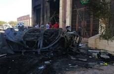 Đánh bom xe ở Libya, 2 nhân viên Liên hợp quốc thiệt mạng