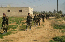 Quân đội Syria giải phóng thành trì cuối cùng của phiến quân tại Idlib