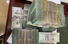 [Video] Khởi tố 13 đối tượng trong đường dây đánh bạc 1.600 tỷ đồng
