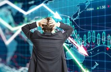 Thị trường chứng khoán Australia bốc hơi 40 tỷ USD ngày 15/8