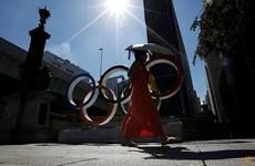 Nhật Bản cho 3 quan chức thể thao Triều Tiên nhập cảnh dự họp