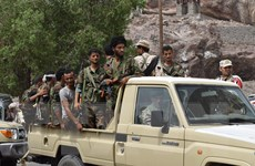 Phái đoàn Saudi Arabia-UAE đàm phán với lực lượng ly khai tại Yemen