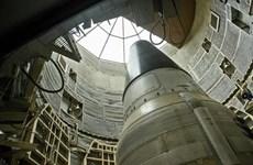 Quan ngại về sự gia tăng nhanh chóng kho vũ khí hạt nhân Trung Quốc