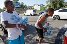 Nước sạch nhiễm chì, thành phố Newark kêu gọi Tổng thống Trump hỗ trợ