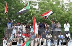Sudan: Phe đối lập đề cử thủ tướng cho chính phủ chuyển tiếp