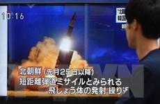 Các chính đảng Hàn Quốc kêu gọi Triều Tiên dừng hành động khiêu khích