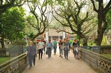 Giải pháp giúp tăng cường thu hút khách du lịch quốc tế đến Việt Nam