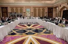 Tổng thống Mỹ loan báo về khả năng đạt được thỏa thuận với Taliban