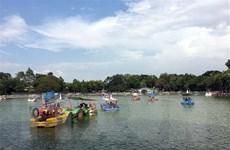 Nhiều hoạt động vui chơi, giải trí hấp dẫn dịp Quốc khánh tại TP.HCM