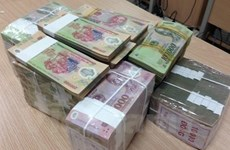 Truy tố 10 bị can vụ lừa đảo gần 300 tỷ đồng tại công ty SMES
