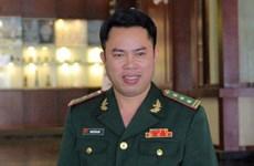 """Thượng tá Nguyễn Văn Giáp - """"Khắc tinh"""" của tội phạm ma túy vùng biên"""