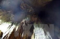 [Photo] Hang Mường Tỉnh - Điểm du lịch hấp dẫn ở Điện Biên