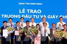 Các tỉnh miền Trung cần lấy lợi ích Vùng làm ưu tiên trong phát triển