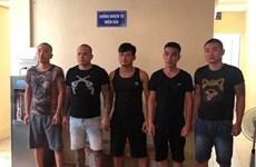 Khởi tố trùm đòi nợ thuê Quang Rambo về hành vi cưỡng đoạt tài sản