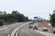 Sớm hoàn trả đường dân sinh phục vụ cho cao tốc Đà Nẵng-Quảng Ngãi