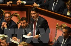 Tổng thống Italy hối thúc các bên nhanh chóng đạt thỏa thuận chính trị