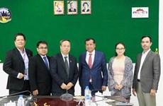 Cambodia Angkor Air sắp mở đường bay thẳng từ Phnom Penh đi Đà Nẵng