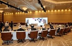 Mỹ và phiến quân Taliban tiến hành vòng đàm phán thứ 9 tại Qatar