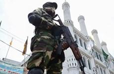 Sri Lanka dỡ bỏ tình trạng khẩn cấp được áp đặt 4 tháng qua