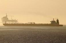 Tàu chở dầu của Iran thay đổi lộ trình hướng tới Thổ Nhĩ Kỳ