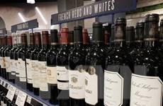 Mỹ dọa đưa ngành rượu vang Pháp vào 'tầm ngắm' đáp trả thuế