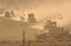 Iraq triển khai giai đoạn 4 cuộc tấn công truy lùng tàn quân IS