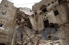Yemen: Liên quân Arab tăng cường oanh kích các mục tiêu của Houthi