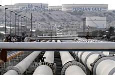 Giá dầu tại thị trường châu Á giảm gần 2% trong phiên đầu tuần
