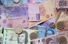 Mexico: Thặng dư tài khoản vãng lai đạt cao nhất trong gần 40 năm