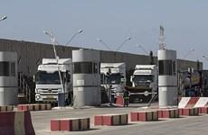 Thủ tướng Israel ra lệnh cắt giảm một nửa nhiên liệu cho Dải Gaza