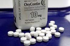 Purdue Pharma đề xuất bồi thường hơn 10 tỷ USD giải quyết bê bối thuốc