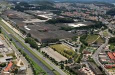 Hãng Volkswagen sẽ đầu tư gần 600 triệu USD vào Brazil