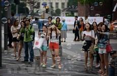 Hàn Quốc 'bơm' hơn 1 tỷ USD hỗ trợ ngành du lịch, công ty khó khăn