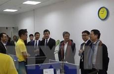 'Telemor cần dùng các sản phẩm công nghệ để hỗ trợ Timor Leste'