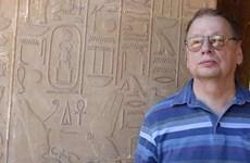 Đại sứ Liên bang Nga tại Ai Cập đột ngột qua đời ở tuổi 68