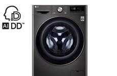 LG sắp bán máy giặt sử dụng trí tuệ nhân tạo tại 30 thị trường