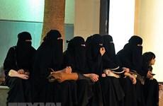 Saudi Arabia lần đầu cho phép giáo viên nữ được dạy học sinh nam