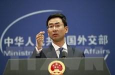 Trung Quốc bổ nhiệm đặc phái viên phụ trách vấn đề Trung Đông