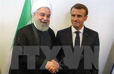 Iran cảnh báo giảm mạnh các cam kết trong thỏa thuận hạt nhân