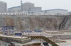 Trung Quốc công bố Sách Trắng về lĩnh vực an toàn hạt nhân