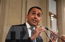Italy: M5S và PD thống nhất chính sách chung lập chính phủ liên minh