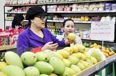 Việt Nam và Hàn Quốc chia sẻ kinh nghiệm trong ngành phân phối