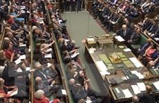 Brexit: Tòa án Anh bác đơn khiếu nại của Thủ tướng Borish Johnson
