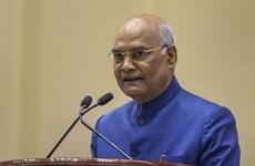 Tổng thống Ấn Độ sắp thăm 3 nước châu Âu nhằm tăng quan hệ kinh tế