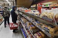 Fed sẵn sàng can thiệp để duy trì đà tăng trưởng kinh tế Mỹ